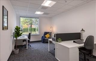 Lakeview 600 Office Space - WA1 1RW