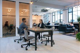 32-38 Scrutton Street Office Space - EC2A 4DS