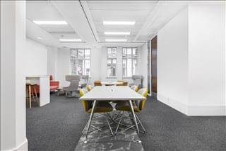 16 St Martin's Le Grand Office Space - EC1A 4EN