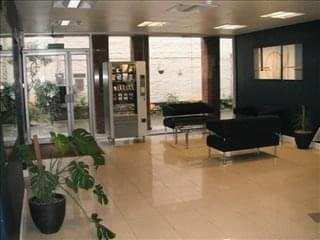 Sackville Place Business Centre Office Space - NR3 1JU