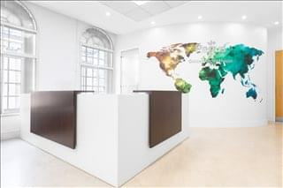 Golden Cross House Office Space - WC2N 4JF