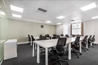 100 Pall Mall Office Space - SW1Y 5NQ