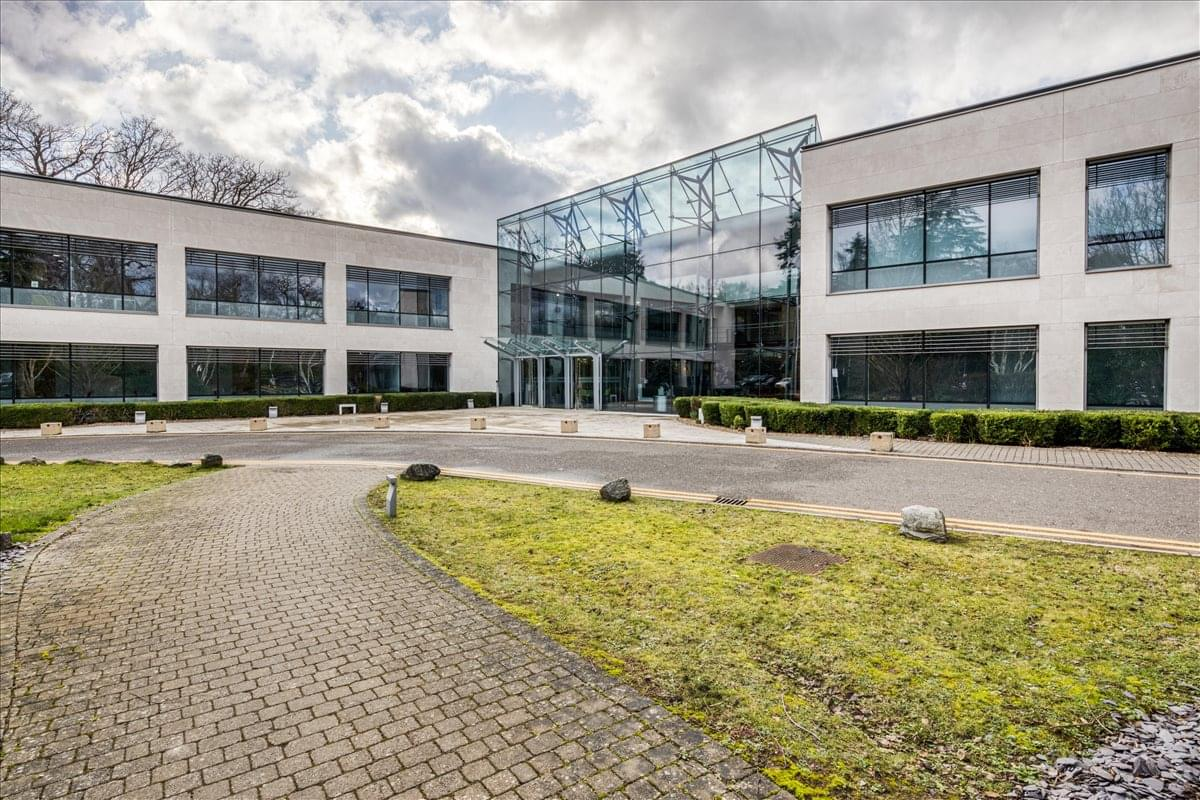Hillswood Business Park Office Space
