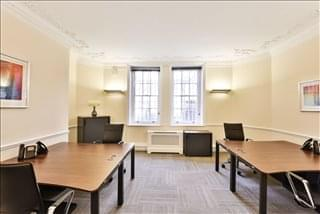 42 Brook Street Office Space - W1K 5DB