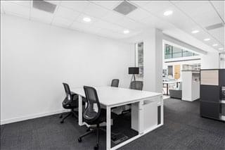 Green Park Office Space - RG2 6UB