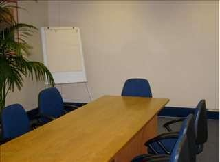 Link House Office Space - KT6 7HT