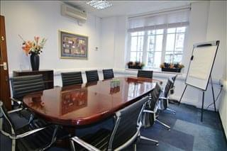 Vicarage House Office Space - W8 4DB