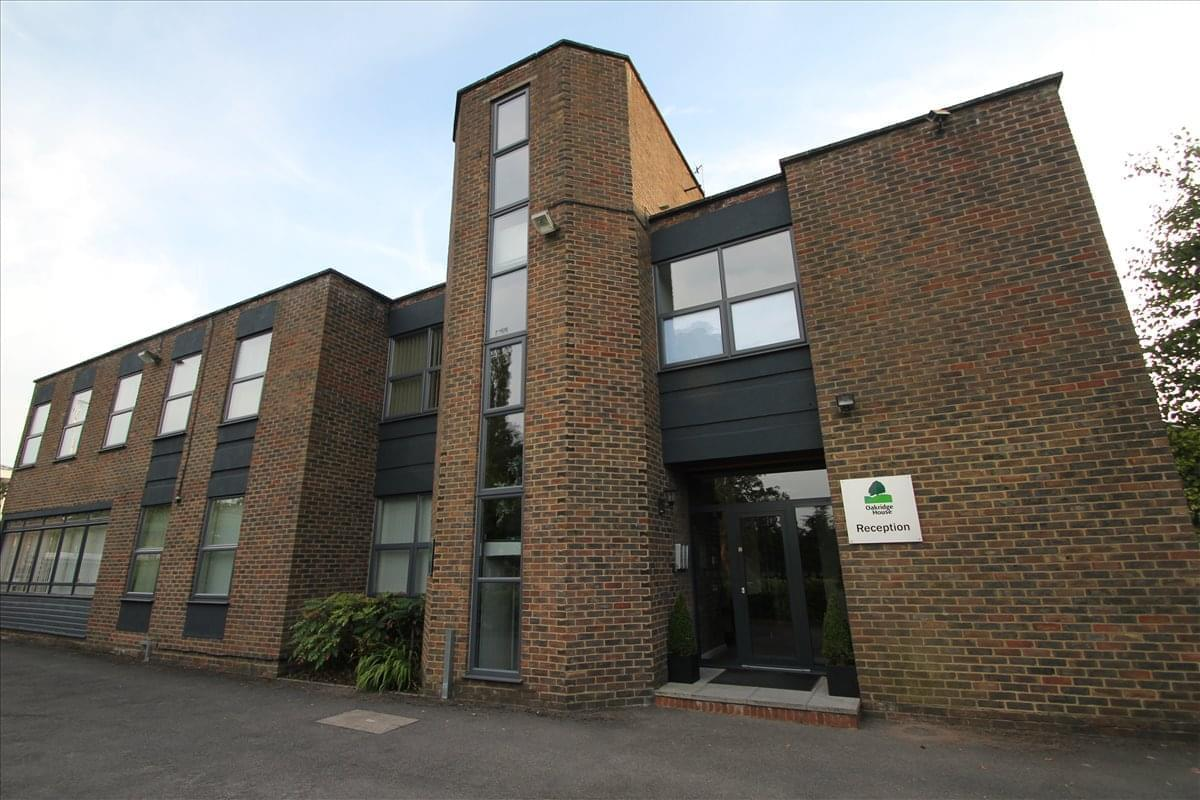 Cressex Business Park Office Space