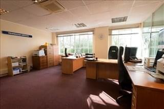 Tannery House Office Space - GU23 7EF