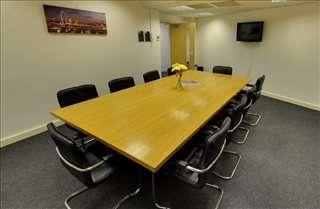 Kings Cross Business Centre Office Space - WC1X 9DE