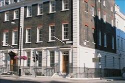 53 Davies Street Office Space - W1K 5JH