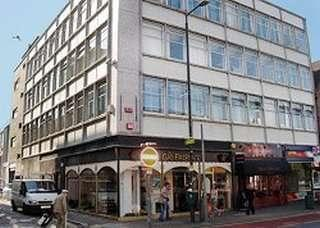 Provident House Office Space - BR3 1AT
