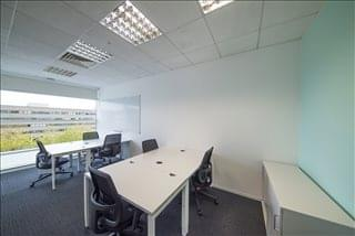 Midsummer Court Office Space - MK9 2UB