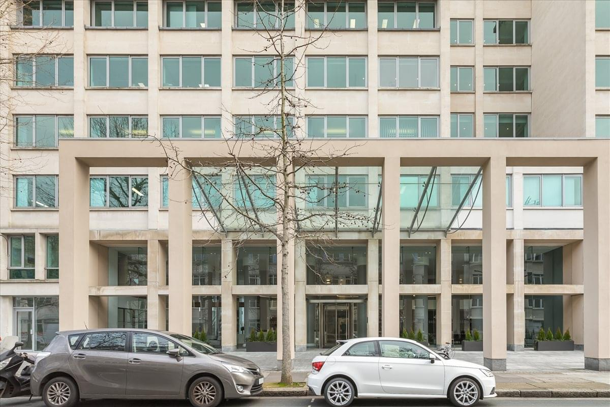 26 - 28 Hammersmith Grove Office Space