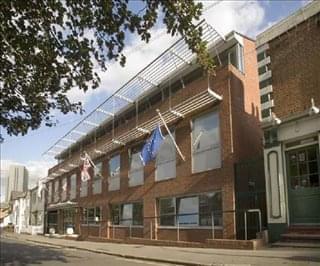 Southbridge House Office Space - CR0 4HA
