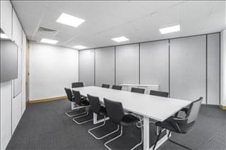 Abbey House Office Space - KT13 0TT