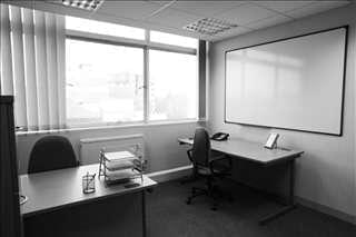 Central House Office Space - N3 1LQ