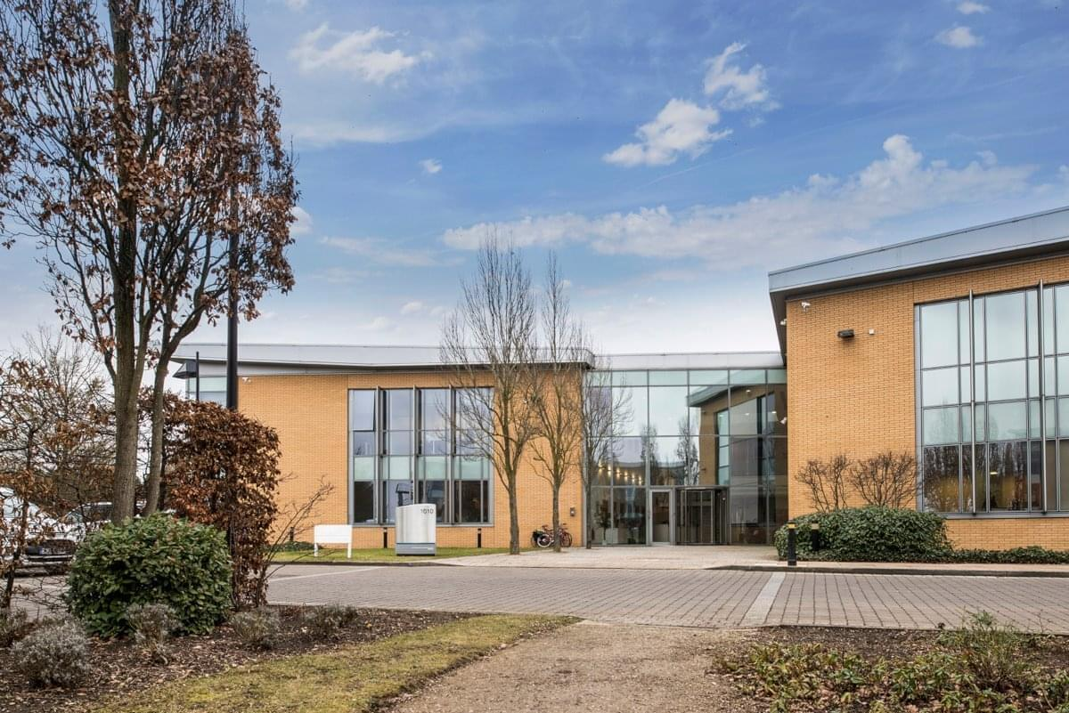 Cambourne Business Park Office Space