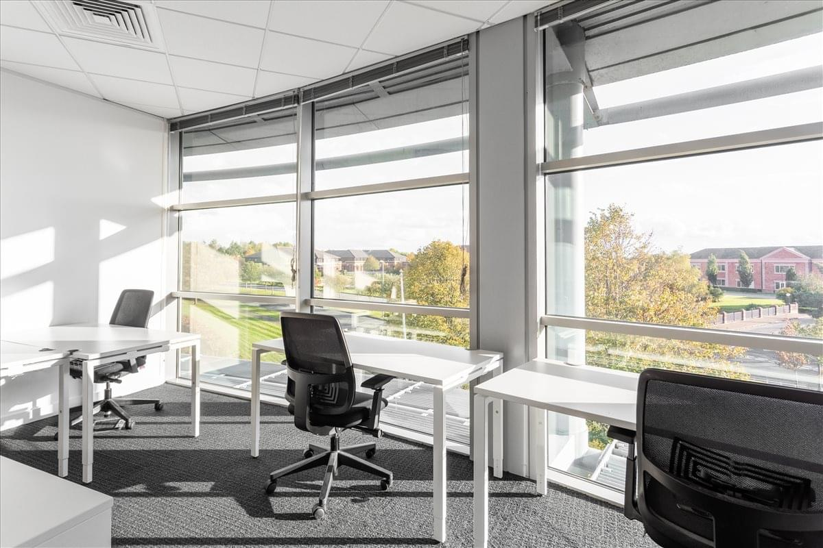 Chester Business Park Office Space