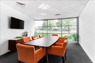 Chester Business Park Office Space - CH4 9QR