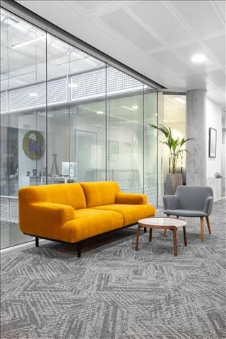 Building 3 Office Space - W4 5YA