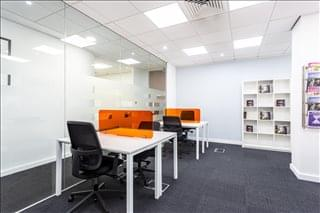 Rotterdam House Office Space - NE1 3DY