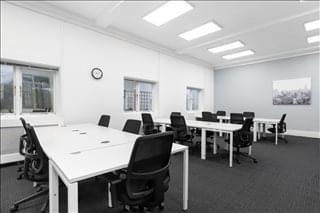 Bloomsbury House Office Space - WC1A 2RP