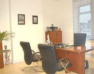 Daws House Office Space - NW7 4SD