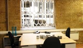 Rosebery House Office Space - EC1R 4RR