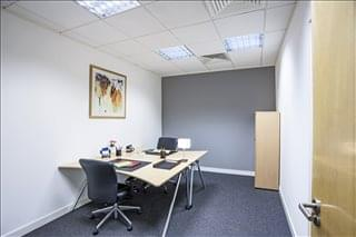Jubilee House Office Space - CM13 3FR