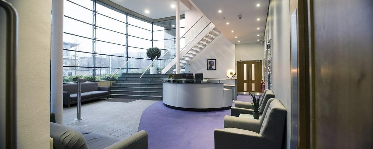 10 Lochside Place Office Space