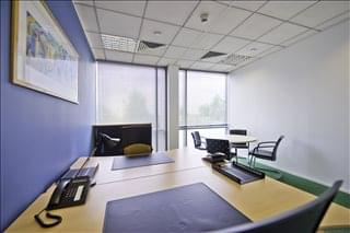 Fairbourne Drive Office Space - MK10 9RG