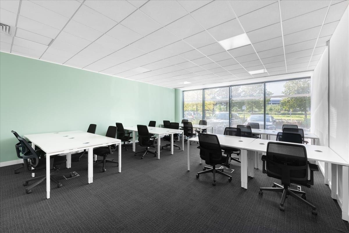3000 Manchester Business Park Office Space