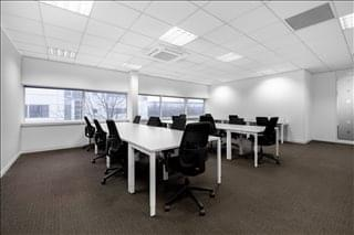 Southampton International Business Park Office Space - SO18 2RZ