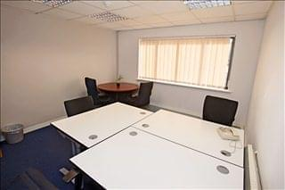 The Executive Centre Office Space - CF11 9LJ