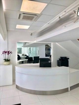 Highlands House Office Space - SW19 1NE