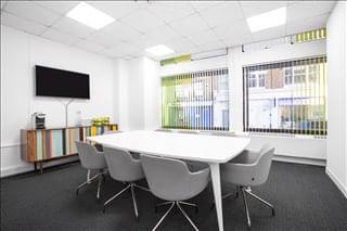Alpha House Office Space - SE1 1LB