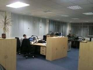 Macclesfield Business Centre Office Space