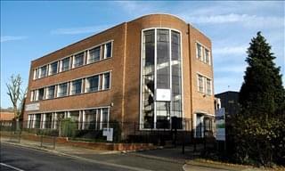Kingsbury House Office Space - NW9 8UA