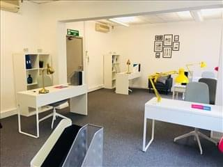 4-6 Wadsworth Road Office Space - UB6 7JJ