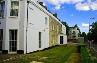 Worth Corner Office Space - RH10 7SL