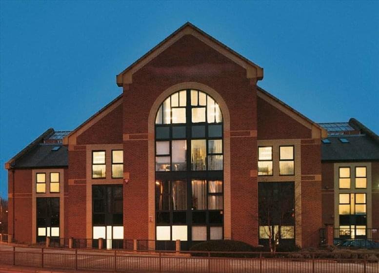 St Olav's Court Office Space