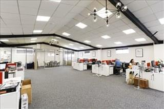 Sabichi House Office Space - UB6 7JD