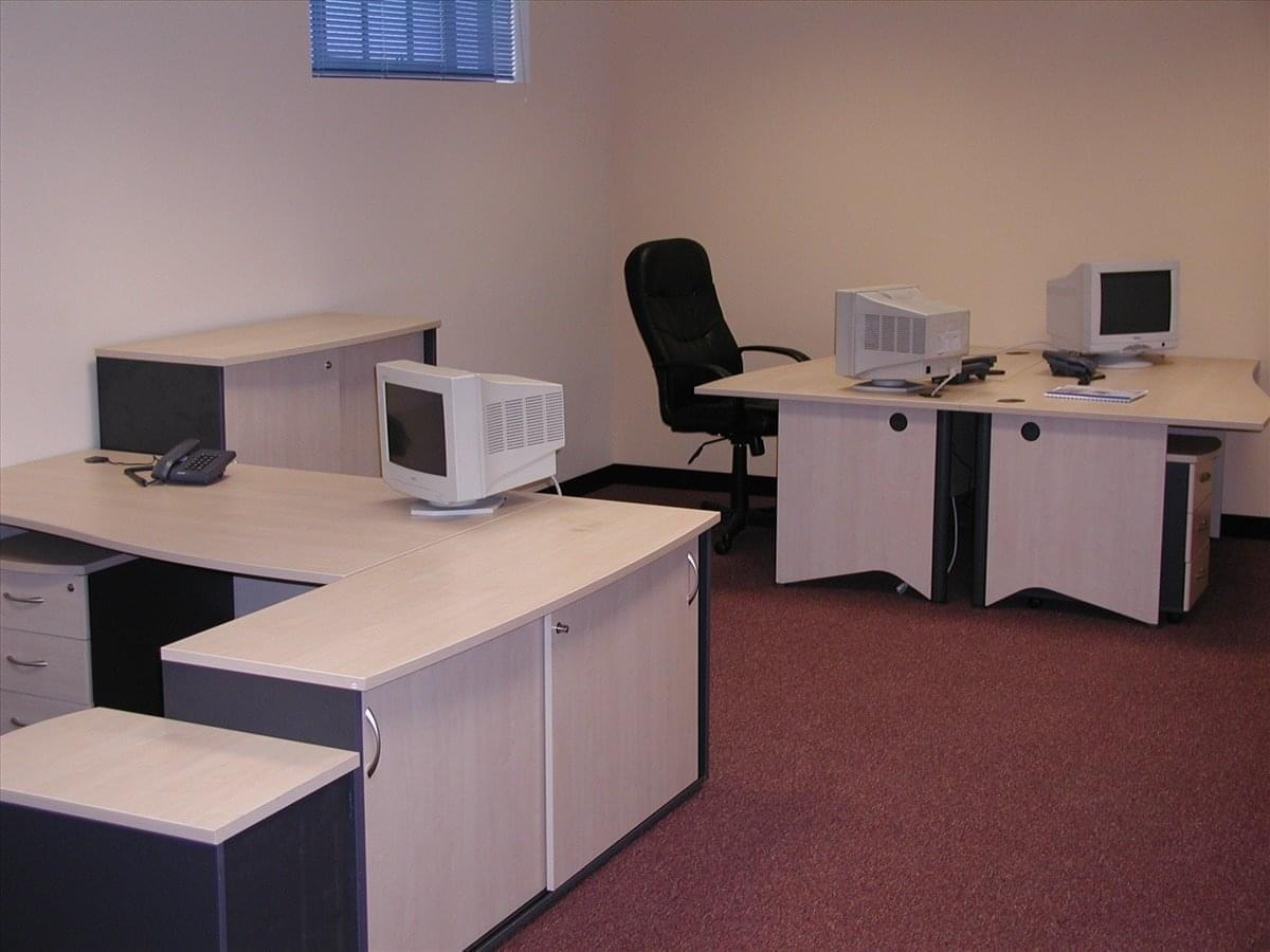Legacy Centre Office Space
