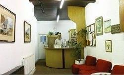 110 Gloucester Avenue Office Space - NW1 8JA