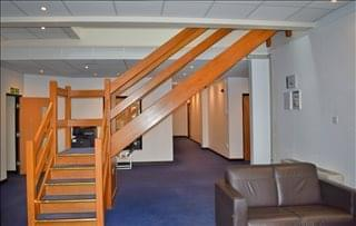 Chantry Court Office Space - CH1 4QN