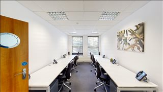 Trym Lodge Office Space - BS9 3HQ