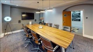 St Brandon's House Office Space - BS1 5QT
