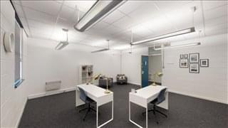 Bradmarsh Business Centre Office Space - S60 1BY