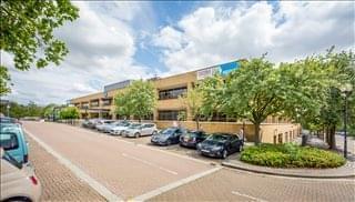 500 Avebury Boulevard Office Space - MK9 2BE
